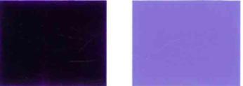 顏料紫23色