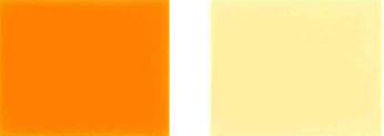 顏料黃110色