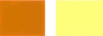 顏料黃150色