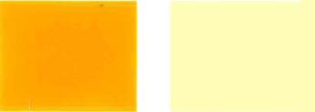 顏料黃191色